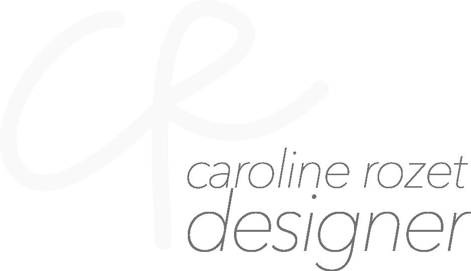 Caroline Rozet - Architecte d'intérieur