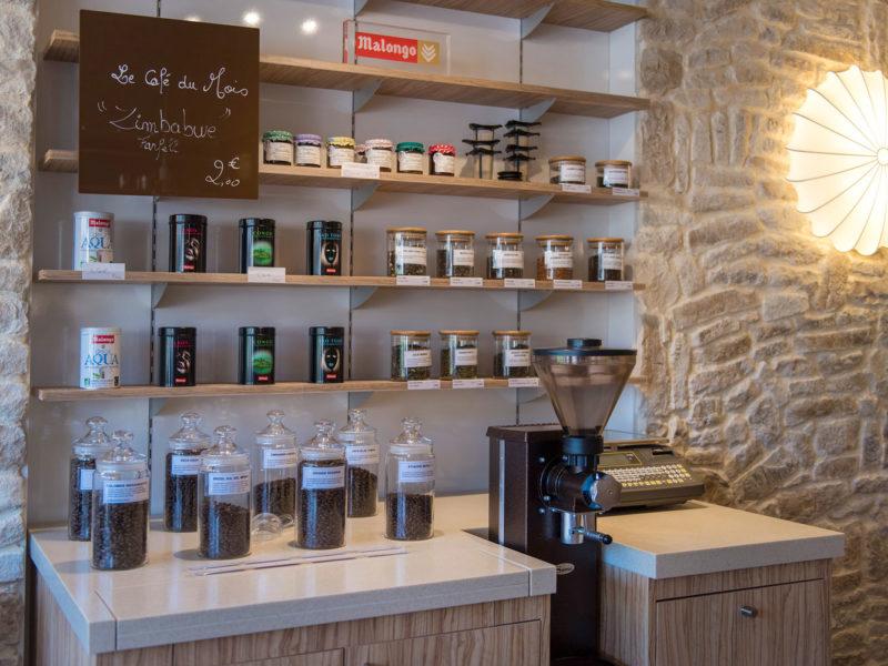 Dolc&café – Design Mobilier