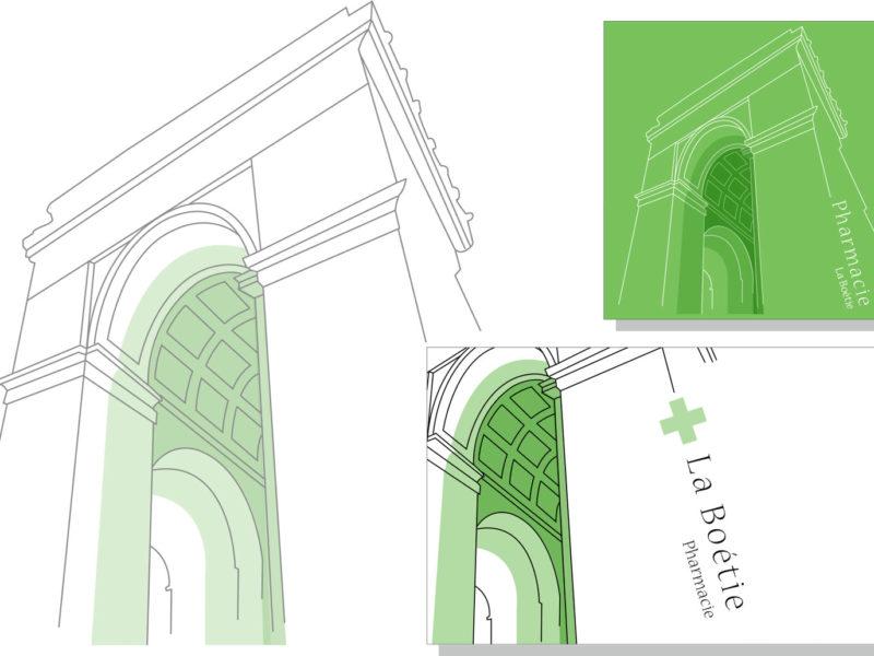 Caroline rozet architecture et design d 39 int rieur lyon for Architecture et design d interieur